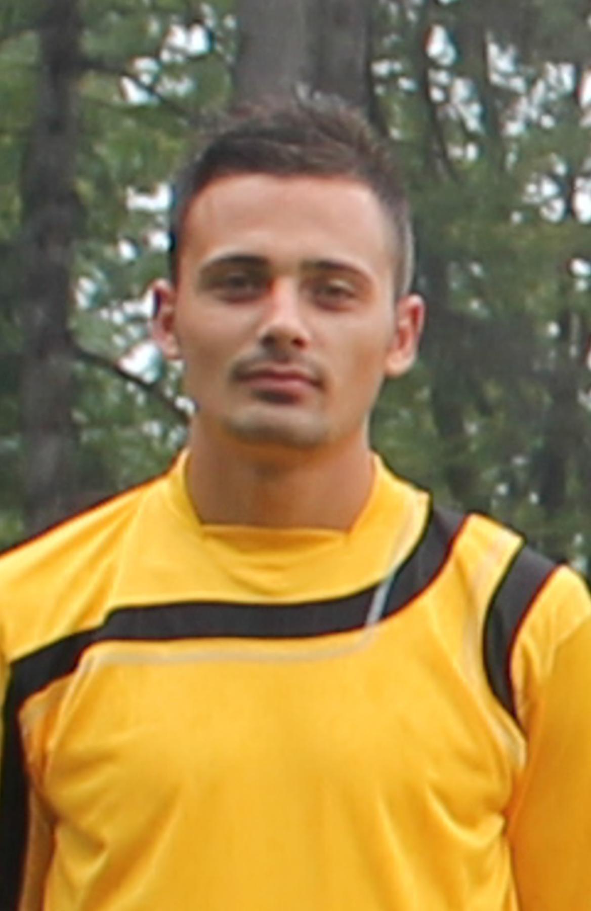 Vintilă Adrian Mihai