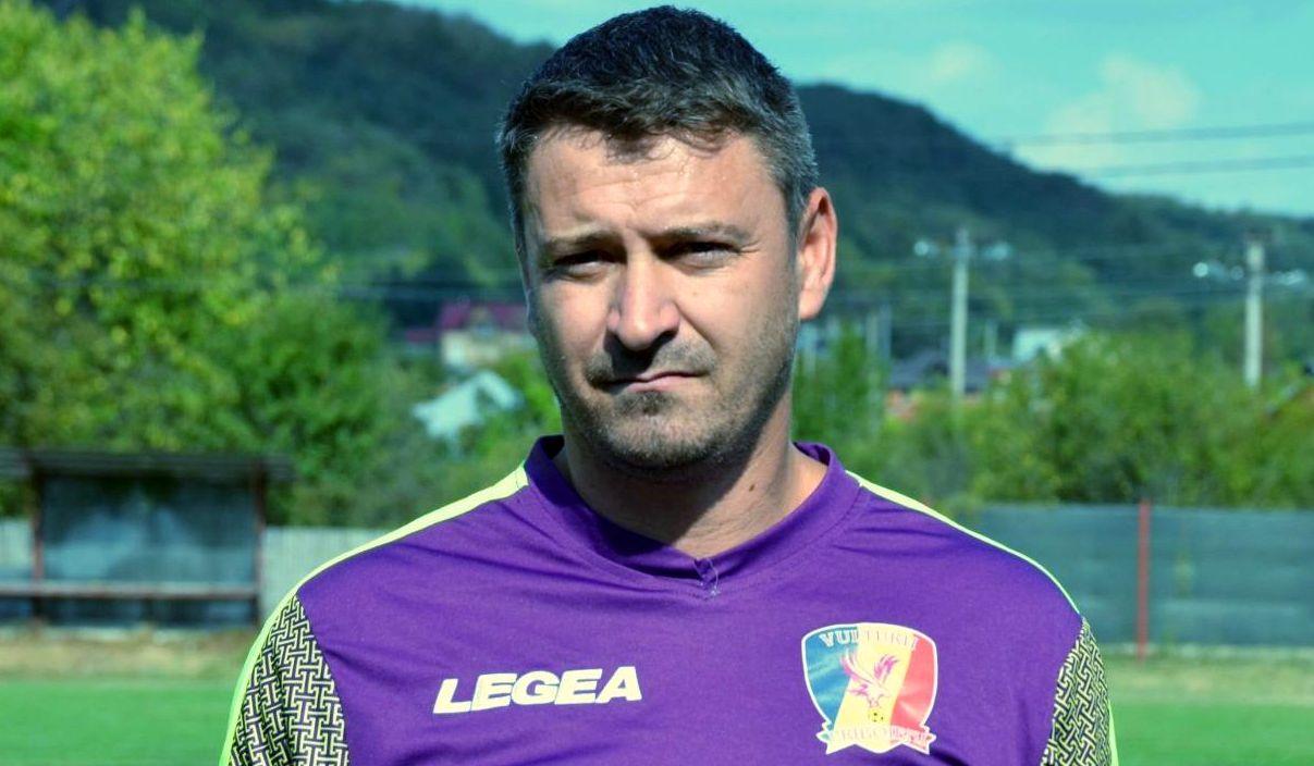 Borcanoaia Gheorghe Danut