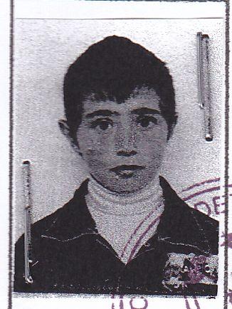 jucatorul Popa Florian Cristian