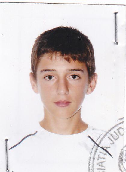 jucatorul Ciobanu Florin Valentin