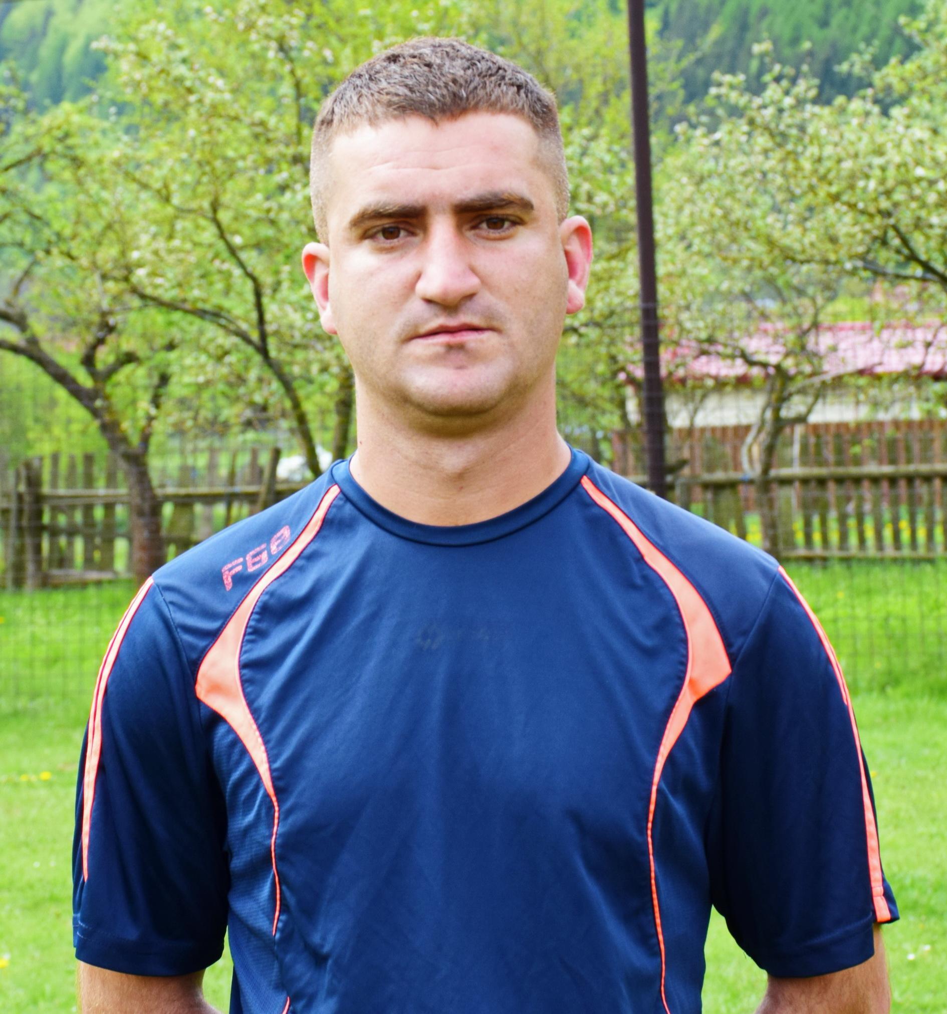 Miulescu Ionut Alexandru