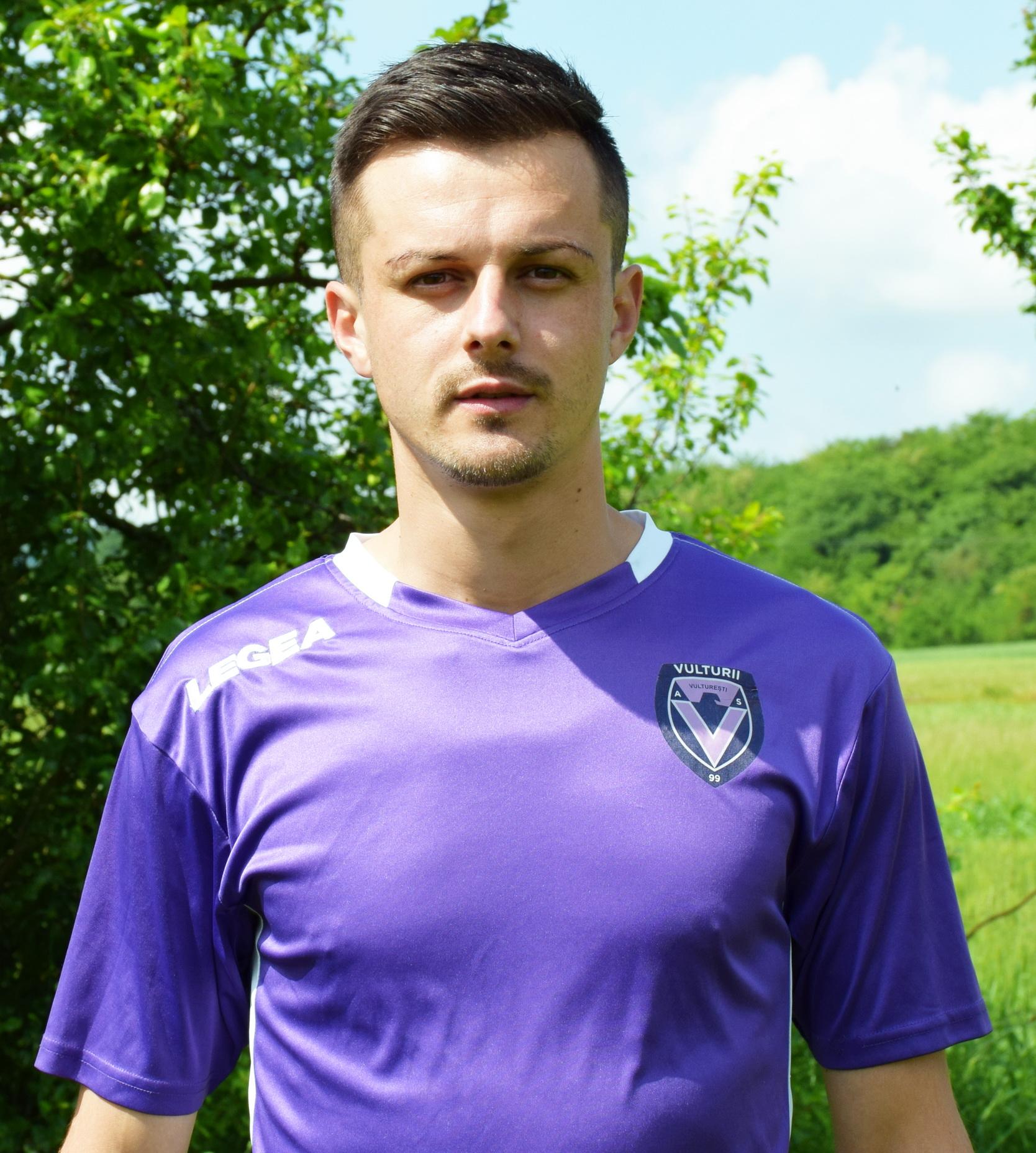 Gheorghe Alexandru Catalin