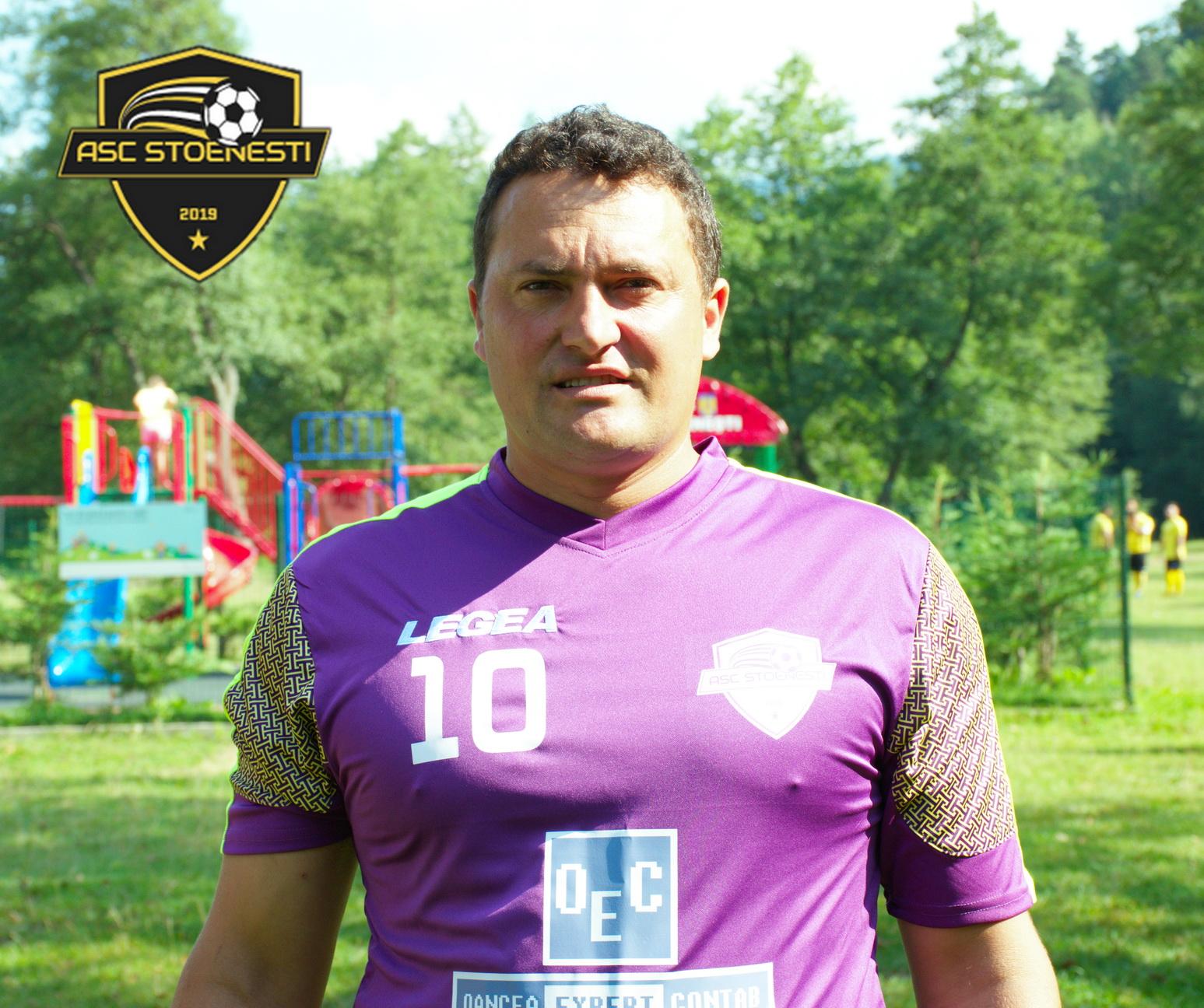 Braga Gheorghe Madalin