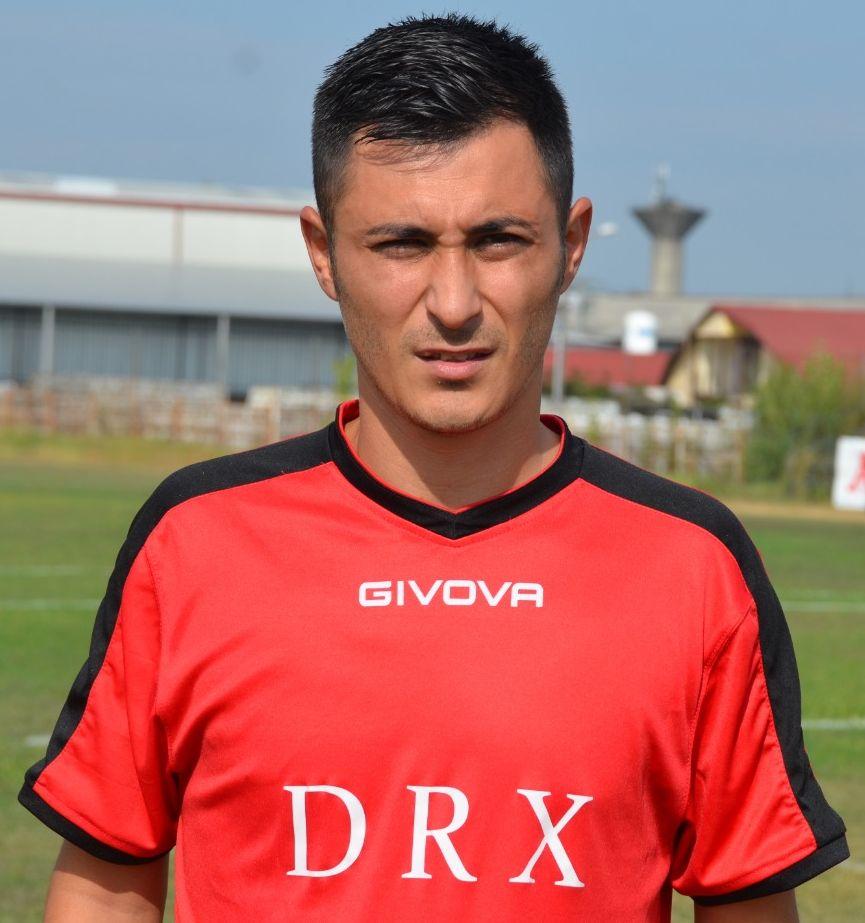 jucatorul Bascoveanu Dragos Gabriel