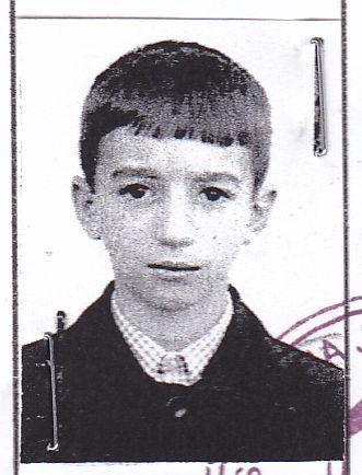 Trasca Alexandru Petrisor