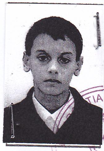 Teculescu Alexandru Ionut