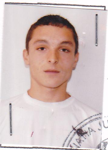 Pacialoiu Vasile Florin