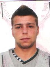 jucatorul Tanase Ionut Sergiu