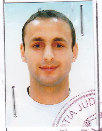 jucatorul Croitoru Mihai Iulian
