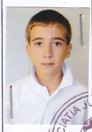 jucatorul Geanta George Cristian