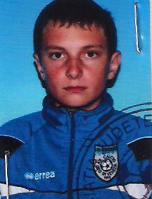 jucatorul Campoca Petrut