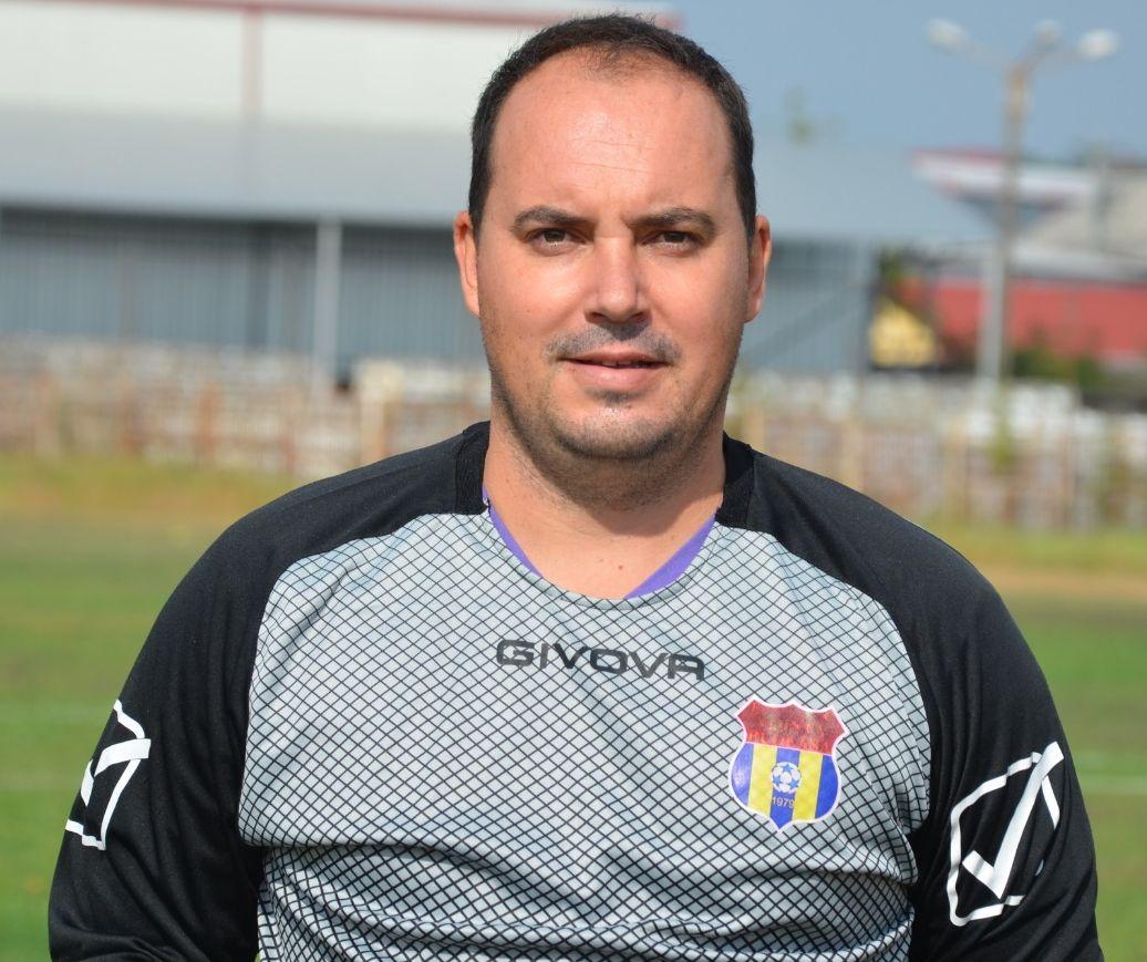 jucatorul Serban Ion Cosmin