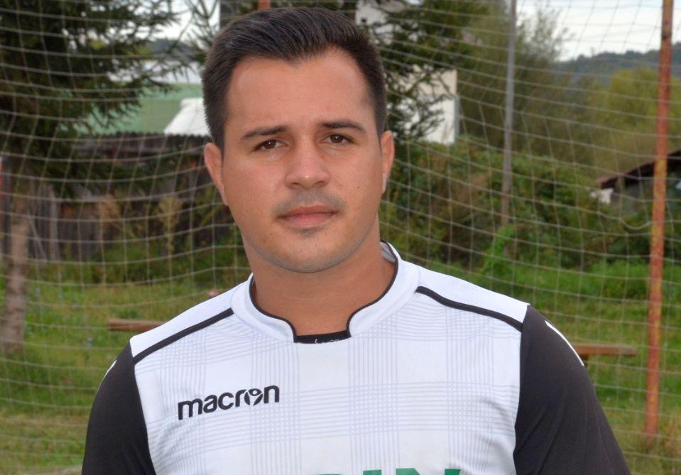Stefanescu Ciprian Nicolae