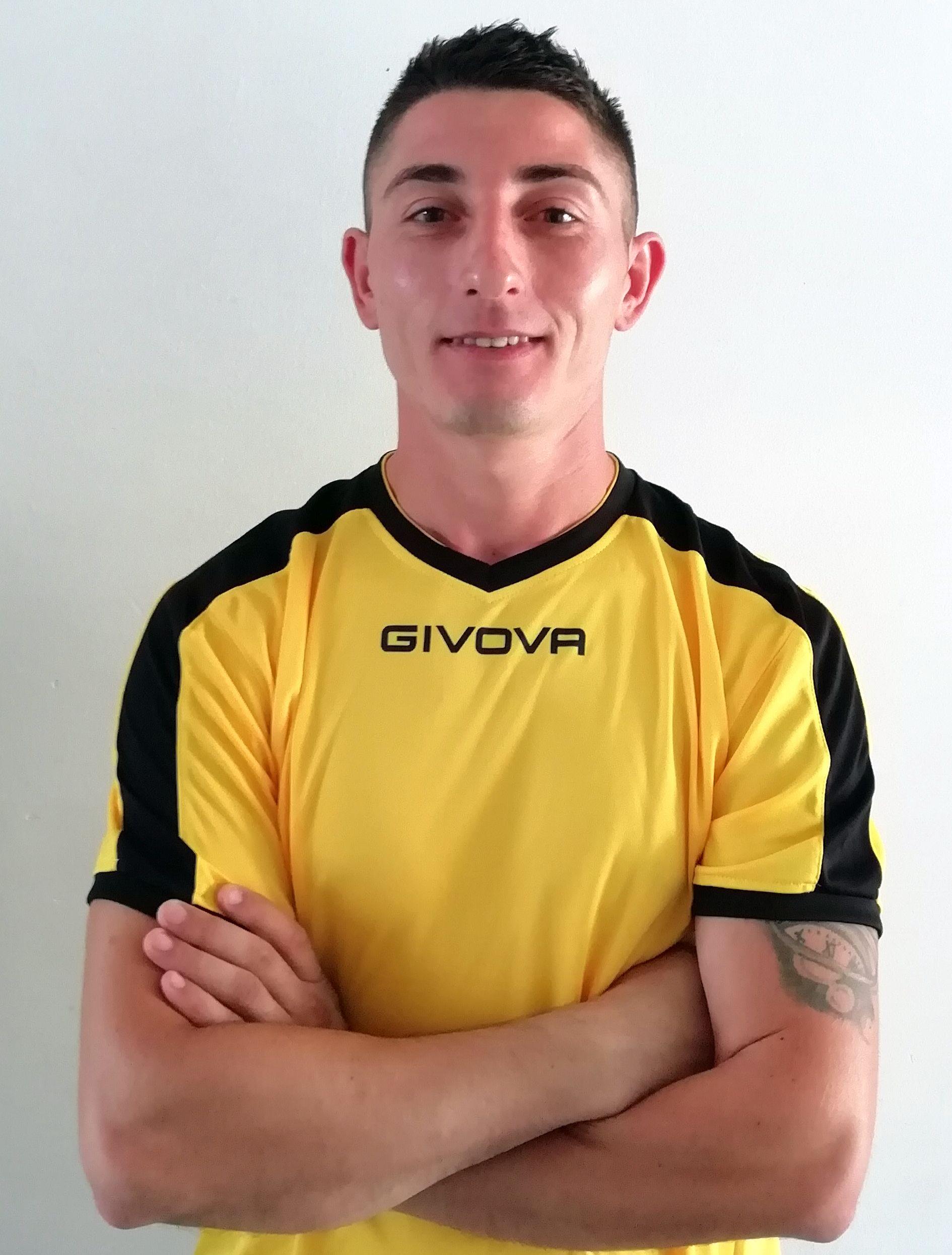 jucatorul Ghitulescu Marius Ionut