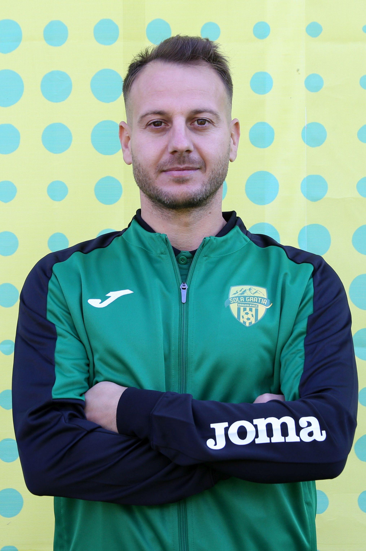 jucatorul Guran Alexandru Daniel