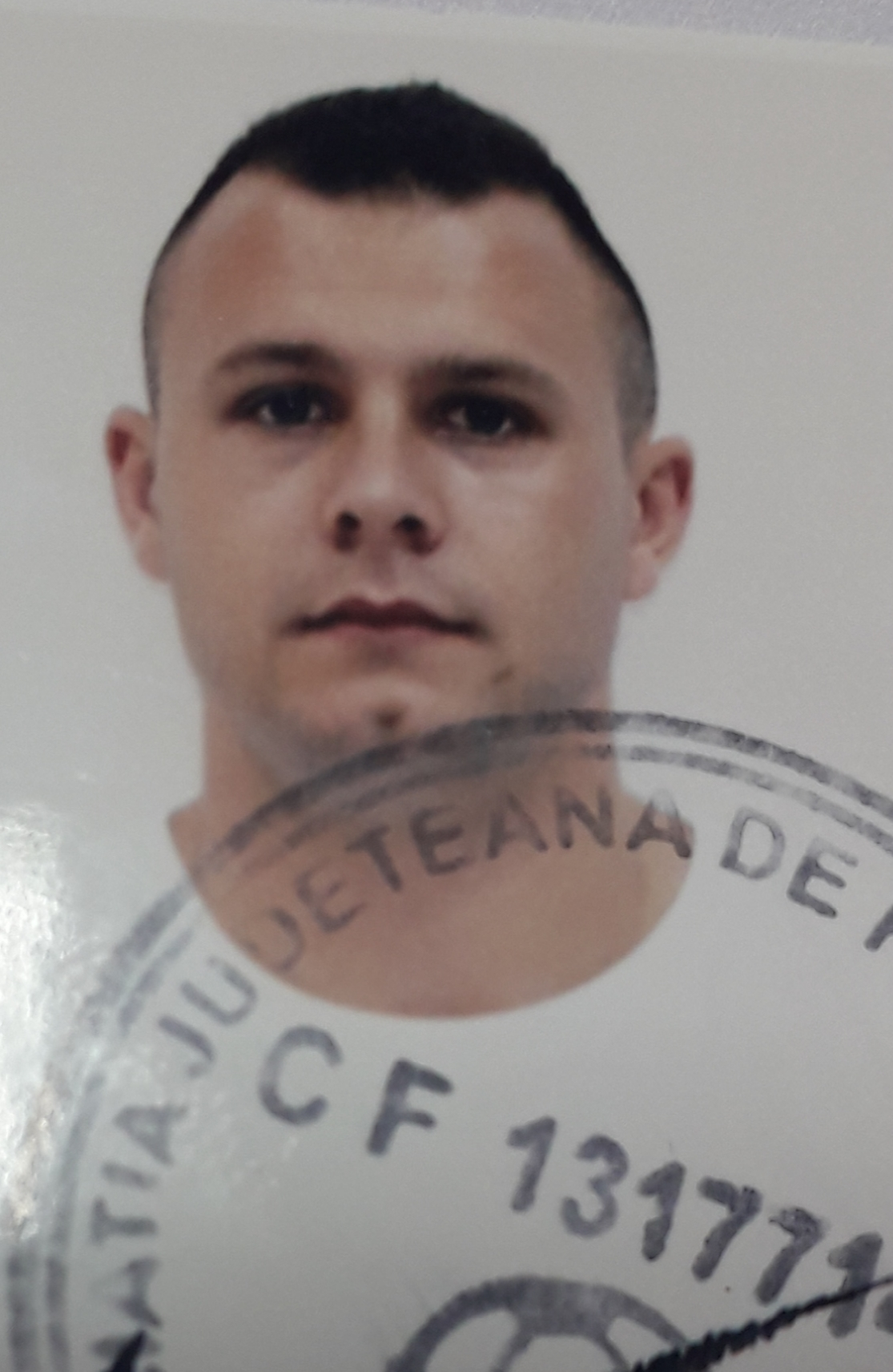 Punga Marius Cristian