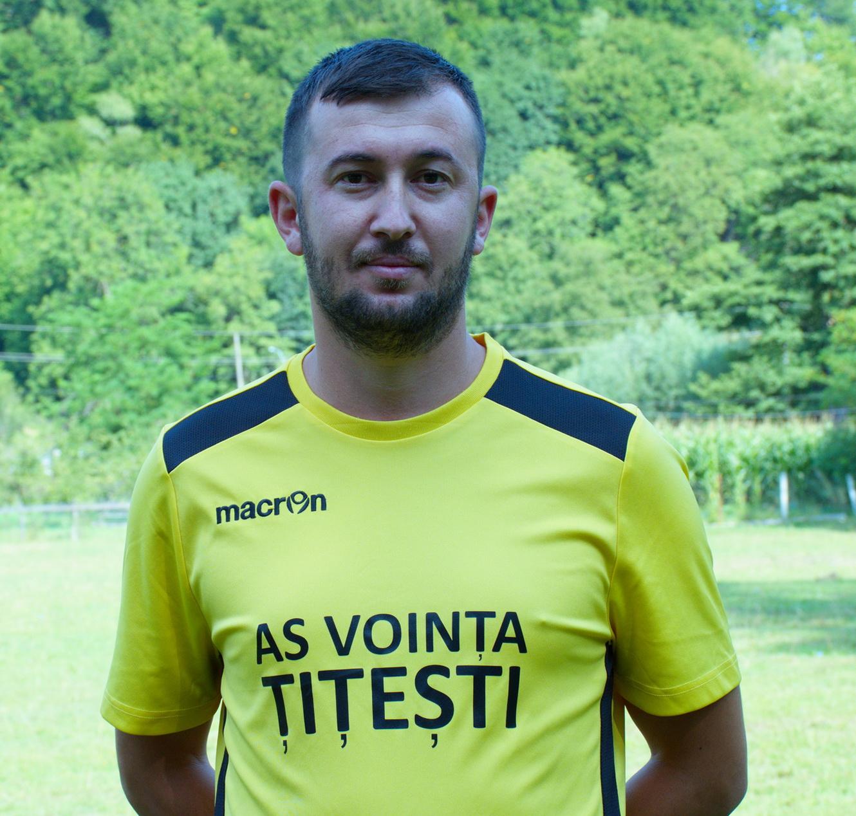 Grigore Marius Georgian