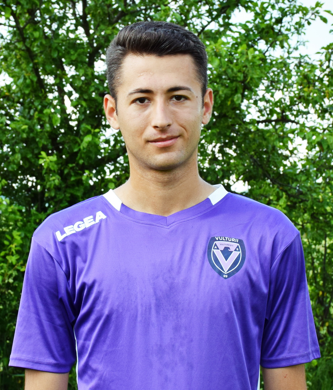 Ivascu George Razvan