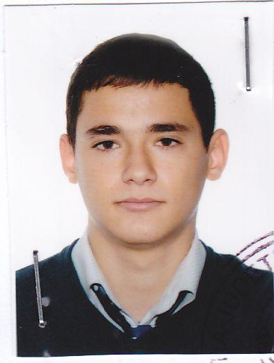 Nedelea Antonio Mihai