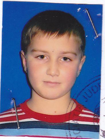 Badiceanu Constantin Alin
