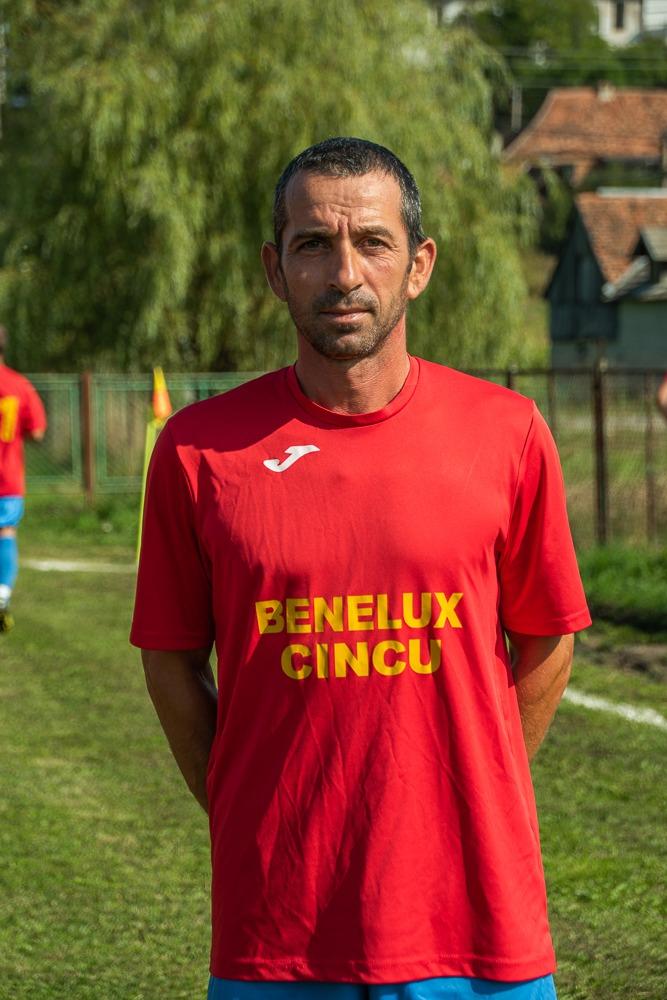 Moldovan Claudiu