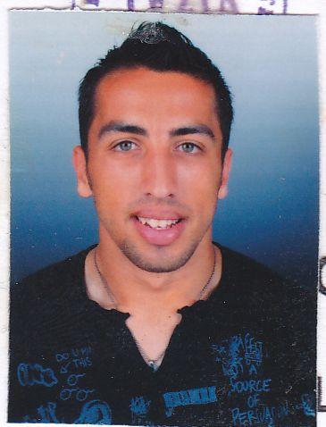 jucatorul Ristea Alin Cristian