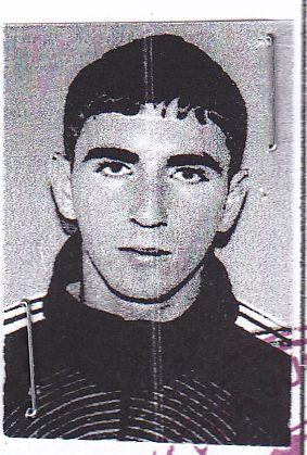 Sirbu Bogdan Andrei