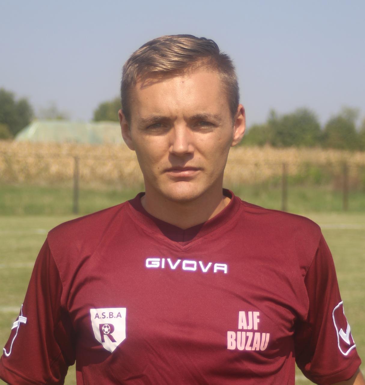 jucatorul Corcodel Laurentiu Gabriel