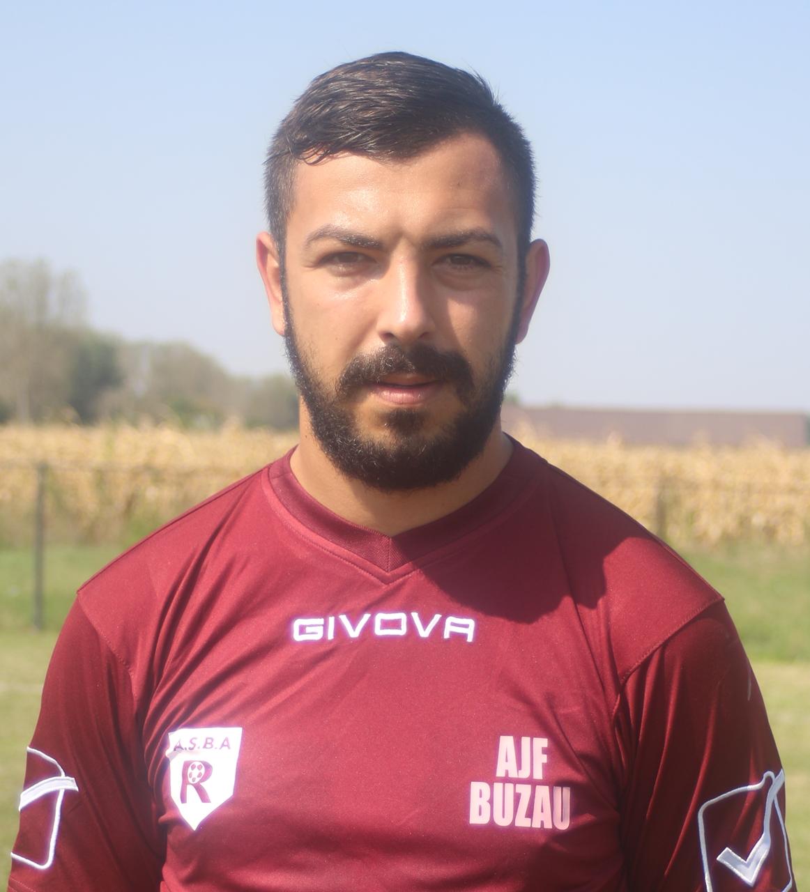 Bucur Adrian - Stefan