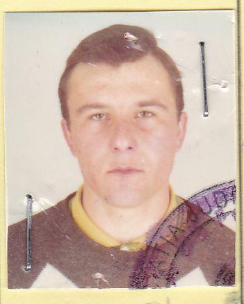 Burcea Ion Florin