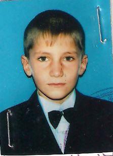Brinza Andrei Alexandru