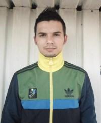jucatorul Butufei Vladimir Angelin