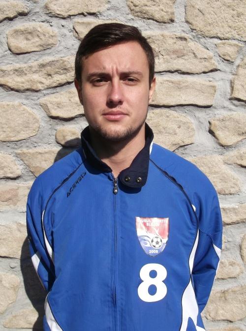 Anghel Cristian Bogdan