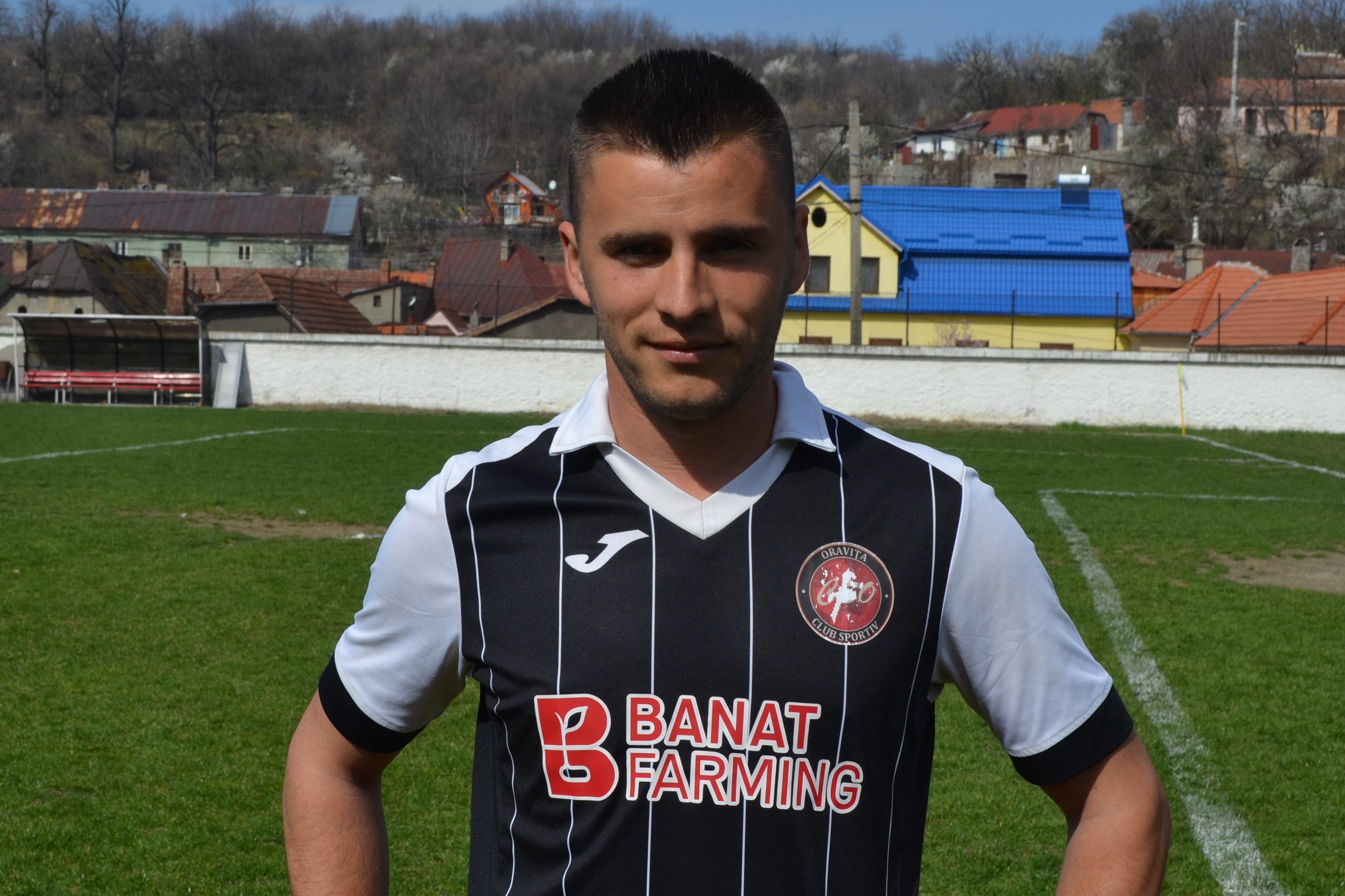 Covaci Constantin Robert