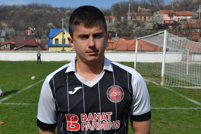 Purea Bogdan Andrei