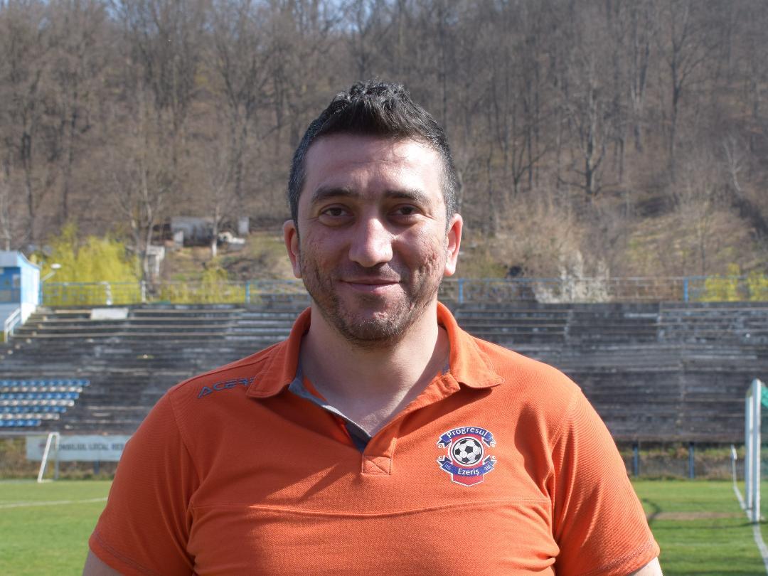 BobinĂ Alin Mihai