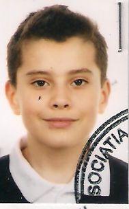 Stefanescu Andrei Alexandru