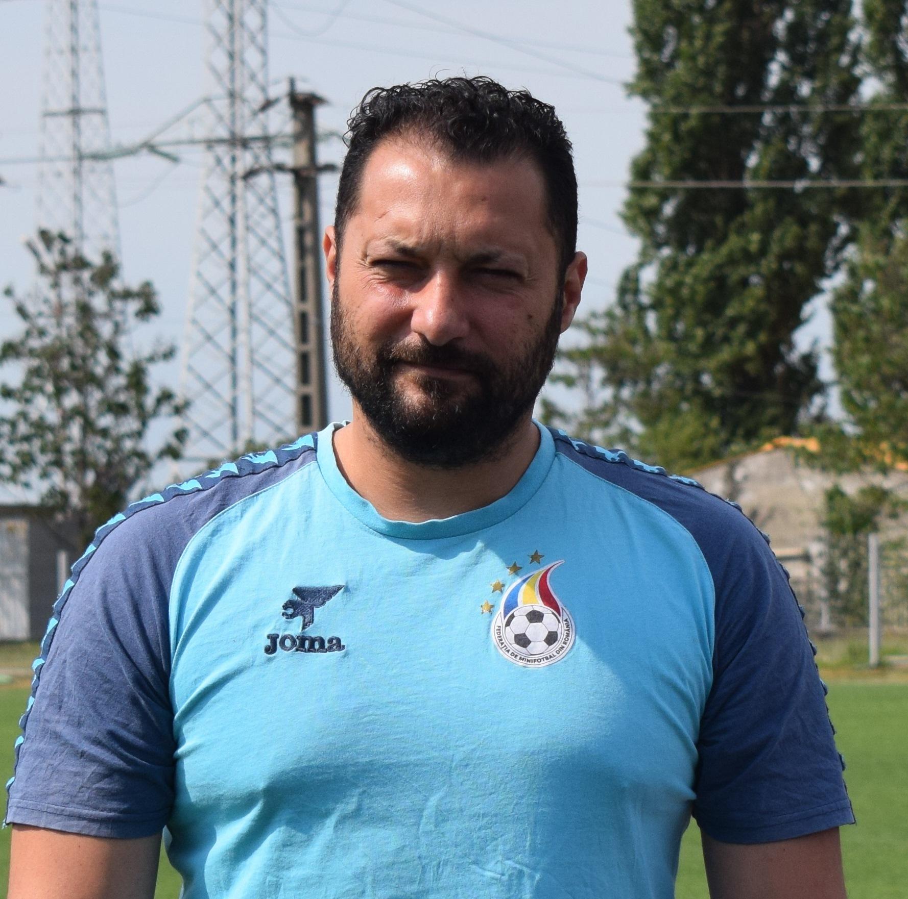 Rădulescu Bogdan