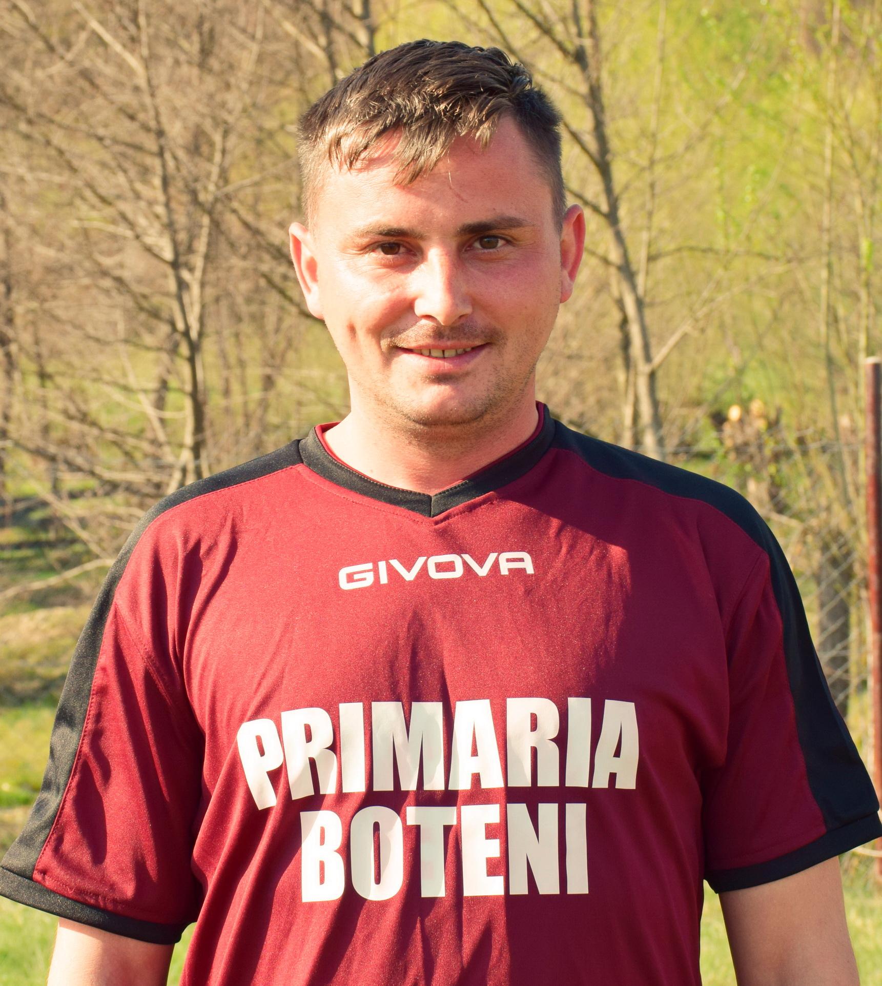 Cotiga Mihai Alexandru