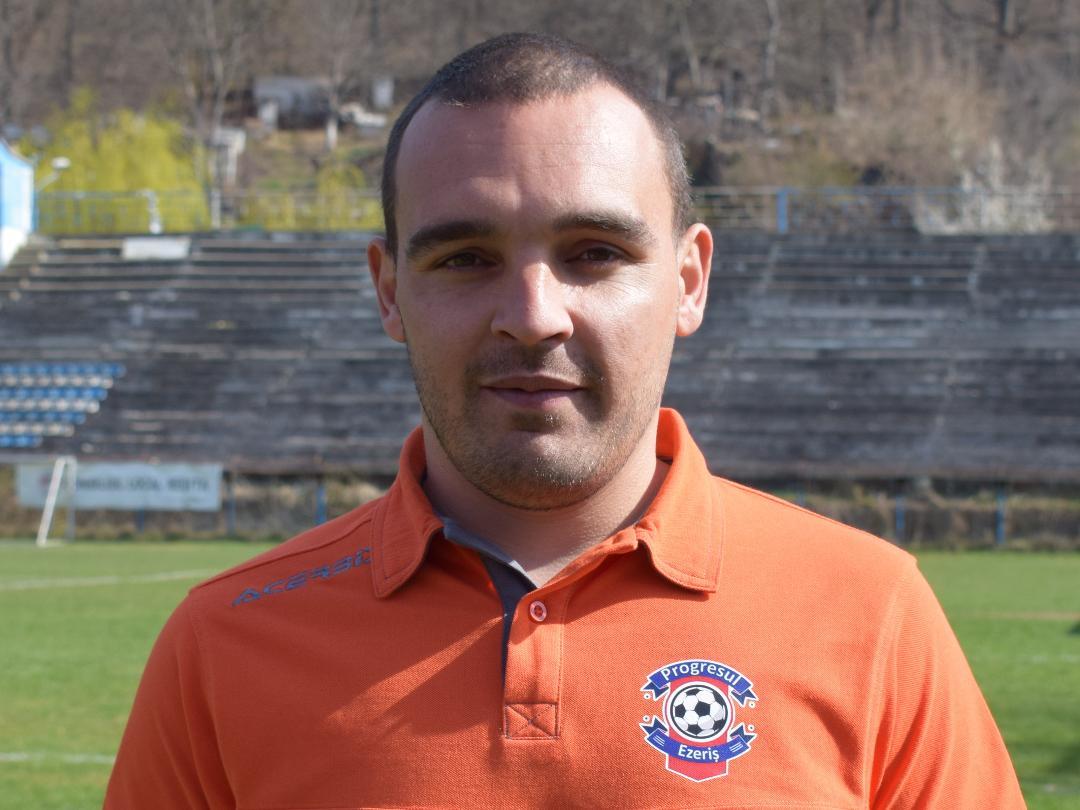 Curcudel Marius Laurenţiu