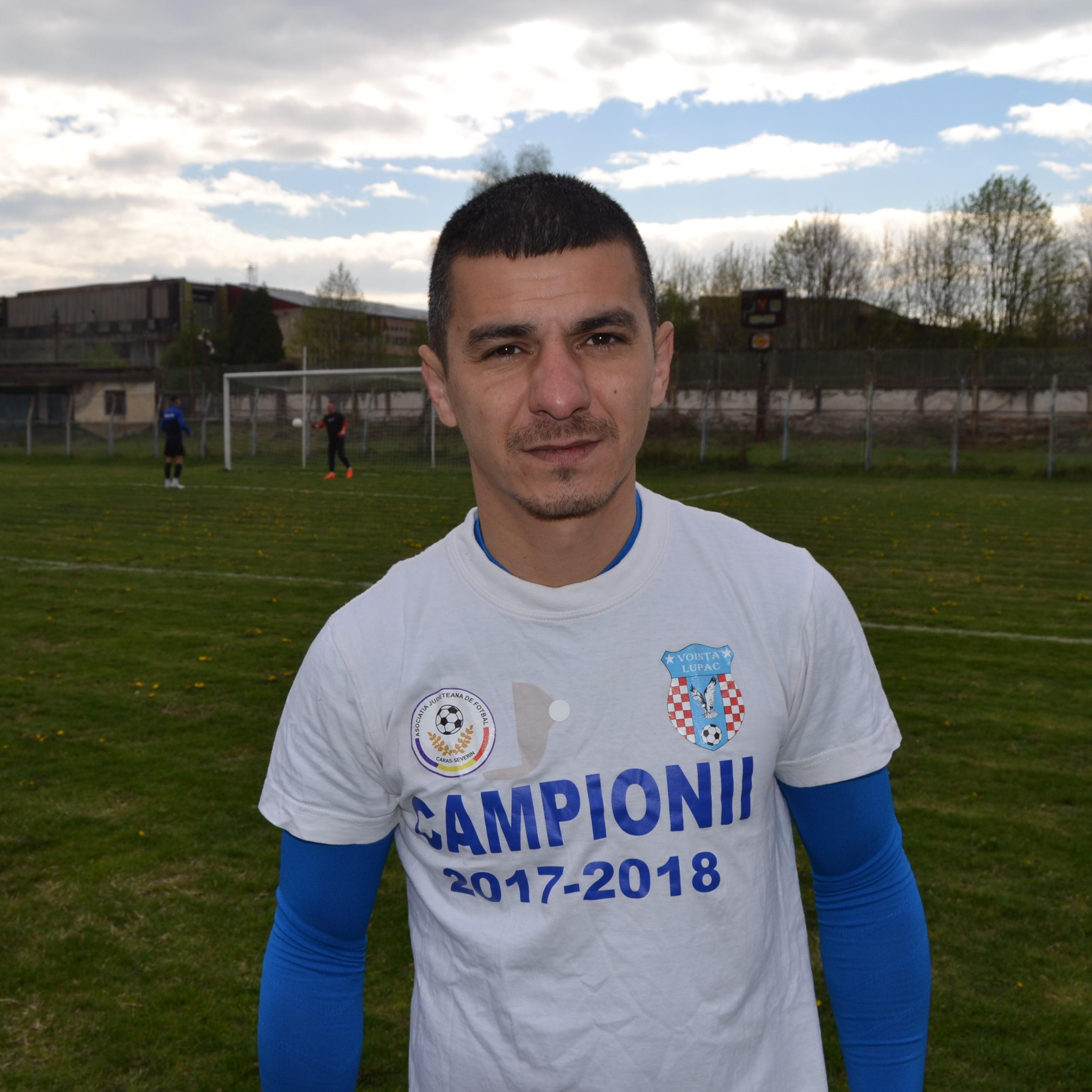 StrĂin Liviu Sorin