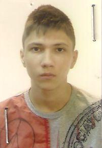 Serb Dobrescu Bogdan Petrut