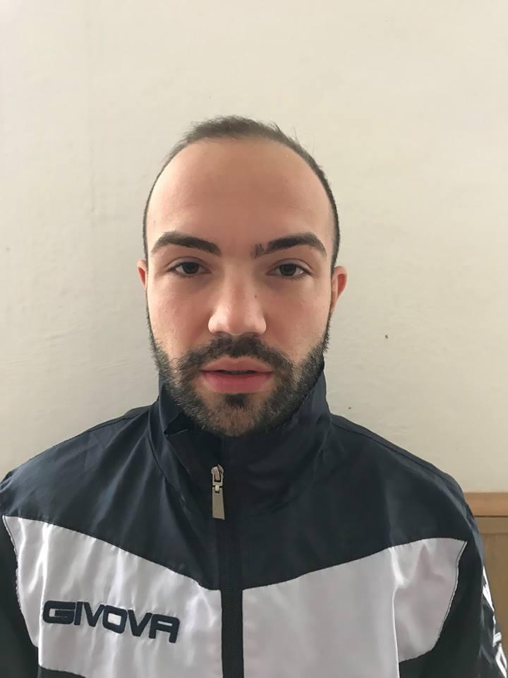 Jianu Alexandru - Gabriel