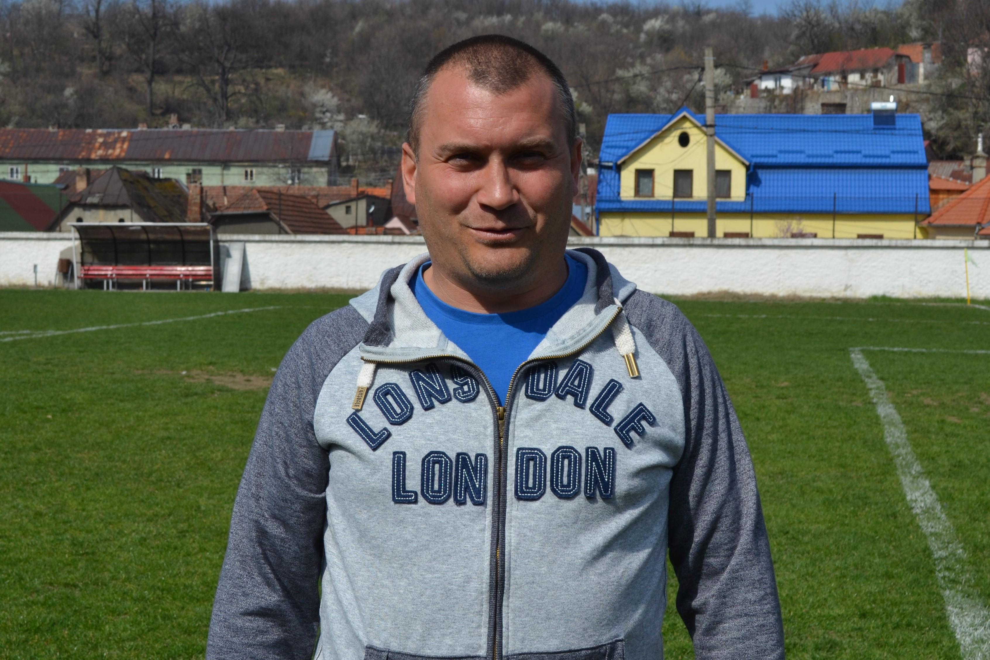 Macovei Gheorghe Ciprian