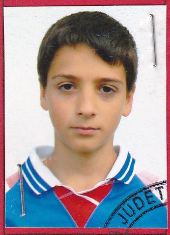 Radu Mihai Andrei
