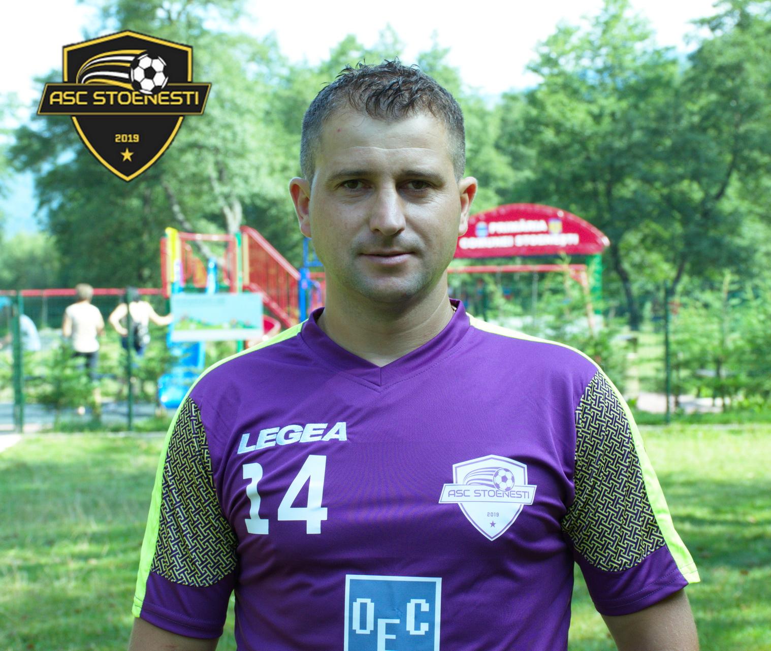 Lazar Dorin Constantin
