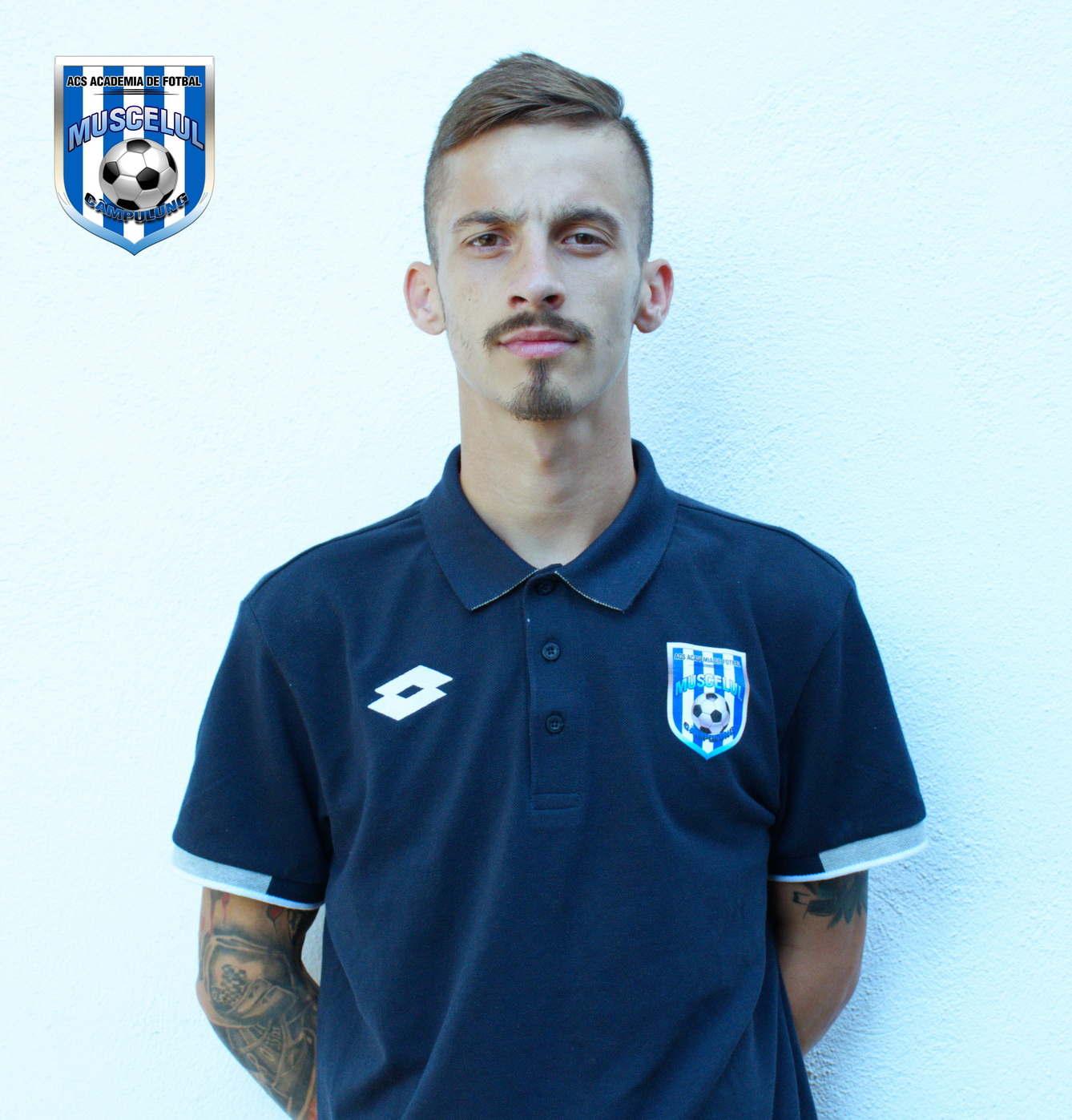 Naciu Bogdan Georgica
