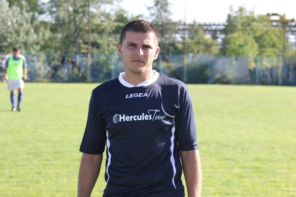 Bonţoi Răzvan Cătălin