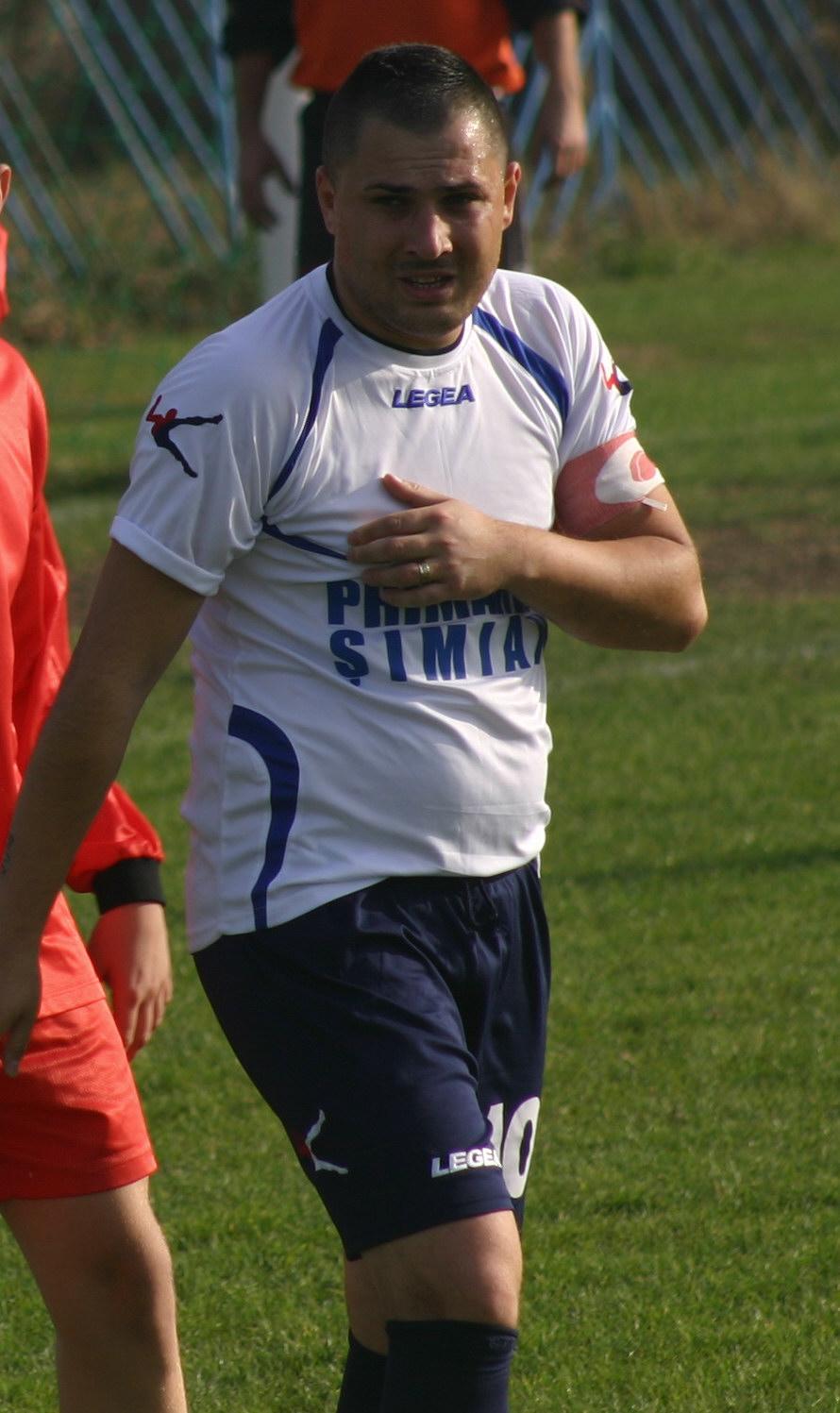 Zamfir Paul - Lucian