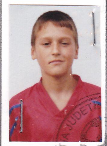 jucatorul Patrunjel Constantin Ionut